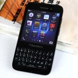 Téléphone mobile initial déverrouillé de Blackberri Q5