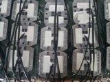 Visibility>800 Teller van de Nagel van de Weg van de Legering van het Aluminium van de Meter de Zonne LEIDENE van de Weg/