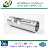 高品質の精密金属Parts/CNCの機械化のために回るCNC