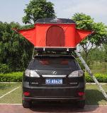 Barraca superior do carro com escudo duro da fibra de vidro