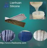 Folheado de poliuretano para fazer moldes de silicone Artstone RoHS da borracha de líquido
