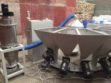 Новая конструкция автоматически микшером для химических добавок