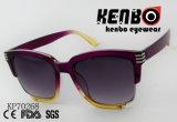 Солнечные очки способа с специальной частью Kp70268 рамки и металла