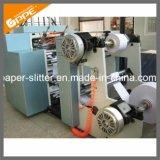 Máquina de corte personalizada do rolo do papel térmico