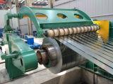 선 기계를 째는 Cr/Hr/Aluminum/Ss/Copper/PPGI/Gi 코일