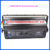 Éclairage de régulateur d'éclairage du signal d'échantillonnage 1000W du matériel DMX du DJ
