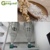[جك] 5 6 [ت/ه] أرزّ حجارة يزيل ويصقل صاقل لون يصنّف فرّاز شاشة آلة معدّ آليّ تجهيز معمل
