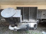 45m3 8*4 LHD HOWO 분말 유조 트럭 또는 부피 시멘트 트럭
