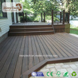 Balkon-Patio-Swimmingpool-KoextrusionWPC Decking