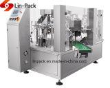 Máquina de embalagem do malote do alimento
