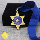 Fabrikmäßig hergestellte kundenspezifische Dekoration-Medaillen