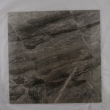 La migliore parte superiore di Multifaces per la stanza da bagno pavimenta le mattonelle di marmo 12X12