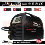 Multi fonction MMA/TIG MIG/MAG/fil Flux DC inverter welding Machine