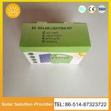 Het draagbare Systeem van het Systeem van de ZonneMacht van de Hoge Efficiency 20W 30W Zonne Lichte