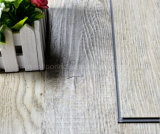 Suelo de lujo del PVC del tecleo de la calidad para la cocina y el cuarto de baño