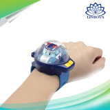 Commande à distance Smart Toy Watch voiture RC pour les enfants