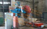 Автоматический автомат для резки блока камня мрамора гранита