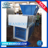 Individual Shaft Shredder Recycling Plastic for Hardware Lumps Wood