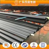 Estrutura da Porta e Janela Cesement perfil de alumínio