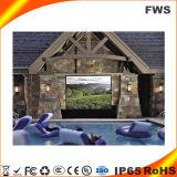 Im Freienbekanntmachen P6.67 LED-Bildschirmanzeige
