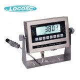 De vastgestelde Digitale Indicatoren van het Gewicht van de Intensiteit van de Filter Elektronische