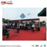3-60m de largeur impressionnante exposition Trade Show tente