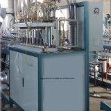 8ozプラスチックブラウンのコップ型EPSの泡のコップのThermoforming機械