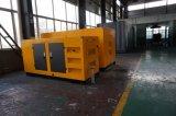 Generatore diesel a basso rumore diesel silenzioso del generatore 440kw di Cummins