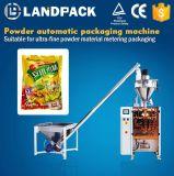 Rindfleisch-Nudelsuppe-Würfel-Verpackungsmaschine mit Schrauben-Stangenbohrer