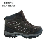 Качество TPR Outsole ботинок Китая дешевое Hiking хорошее