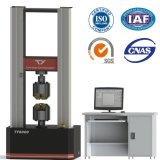 Machine d'essais universelle TY8000 500 kn Test de métal