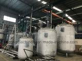 樹脂、Adheisveのペンキ、接着剤のためのステンレス鋼の混合の容器(リアクター)
