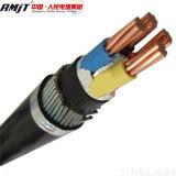Kabel van /Electric/XLPE/Swa van de Draad van het koper de Gepantserde Geïsoleerdei