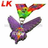 Premio medalla de Triatlón baratos personalizados