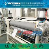 La tuile de toit à trois couches Making Machine rouleau de gaufrage