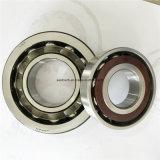Los productos de alta precisión China ABEC5 Contacto angular los rodamientos de bolas Qjf220m