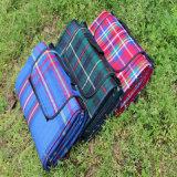 150X200cm防水屋外浜の庭のキャンプのピクニックマット