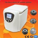 Tabella-Tipo di vendita superiore prezzo ad alta velocità centrifuga del laboratorio/della centrifuga (MSLHC01)