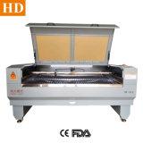 세륨 FDA 표준 Laser 절단기 1600X1200mm