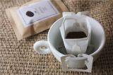 Ультразвуковой уплотнение кофе чехол упаковки машины