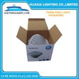 Высокое качество материалов ПК PAR56 светодиод под водой бассейн