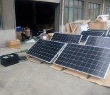 Solar Energy mobile bewegliche Klimaanlage Gleichstrom-24V