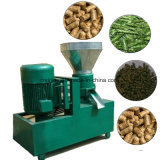 Accueil Utiliser l'alimentation animale Maker Pelleting Mill Making Machine (BMS)