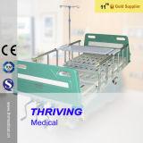 Het nieuwe 3-onstabiele HandBed van het Ziekenhuis 2018 (thr-MB03CR)