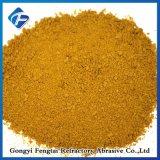 Het gele Stollingsmiddel van de Behandeling van het Water van het Chloride PAC van het Poly-aluminium van het Poeder Gele