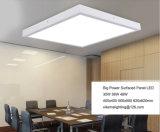 Indicatore luminoso messo ed emerso della migliore soluzione di 6W 12W 18W 24W LED di comitato per il Sudamerica