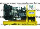 Leise Yuchai Dieselgeneratoren mit Gebrauch Stamford Drehstromgenerator der CER Zustimmungs-(GF2-64KW)