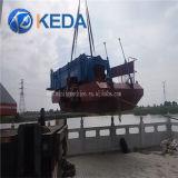 Barca di prezzi ragionevoli & di servizio d'oltremare per le erbacce di taglio