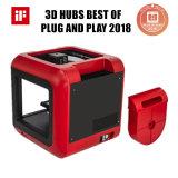 Stampante acquistabile di Flashforge Fdm 3D per i principianti