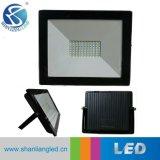 indicatore luminoso di inondazione esterno del proiettore LED di 10W 20W 30W 50W 100W LED